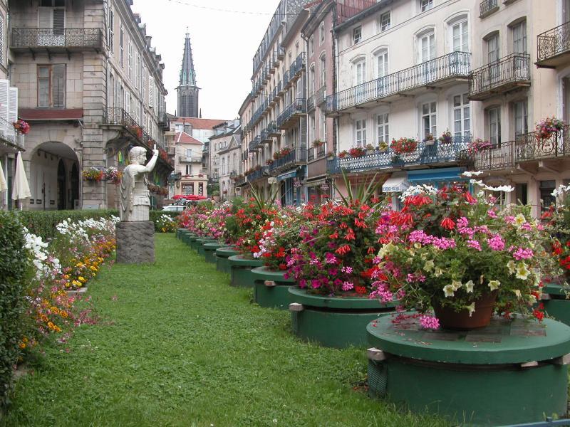 Girmont val d 39 ajol plombi res les bains le val d 39 ajol - Office de tourisme luxeuil les bains ...